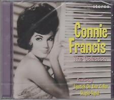CONNIE FRANCIS - THE COLLECTION - CD