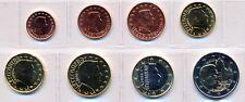 Luxemburgo 2008 euro-frase 1 centavos - 2 € = conmemorativa unz. - stgl. en münzhülle