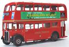 EFE LONDON TRANSPORT AEC SRT BUS (RAMBLERS HOLIDAYS 2004) 10128B