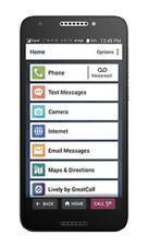 Jitterbug Smart2 Model 5049S Phone