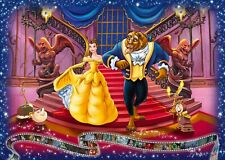 Ravensburger - 1000 PIECE JIGSAW PUZZLE - Disney Beauty & The Beast Collectors