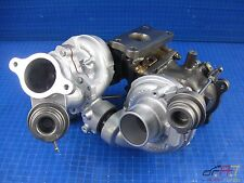 Bi Turbolader MAZDA CX5 6 2.2 TDI 129 kW 175 PS 810357 810356