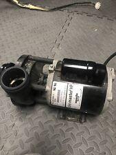 spa motor aqua flow model K55mygjn-8255  Hp 1/15