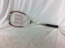 Raqueta Wilson N Code nVision Squash,,