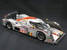 Norev Lola Aston Martin LMP1 2011 #22 Ickx / Martin / Leinders 24h Le Mans (MCC)