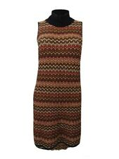 INC International Concepts Women's Tunic Sweater M, Deep Black