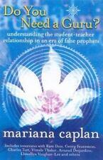 Do You Need a Guru?: Understanding the Student--Teacher Relationship in an Era