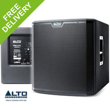 Alto Active DJ & PA Equipment Packages