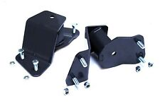 """Maxtrac 420520 2"""" Rear Lowering Hangers Fits 1988-1998 Chevy C1500 Pickup 2WD"""