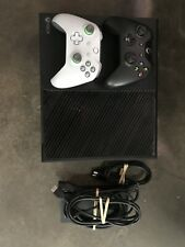 XBOX One 1 TB  Model 1540 - console With 2 Controllers - used, works great