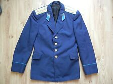 Air Force Officer Parade Uniform Jacket captain Soviet Russia USSR Military