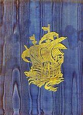 Michele Vocino La nave nel tempo Ed.Luigi Alfieri 1950 terza edizione R