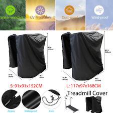 Folding Dustproof Waterproof Treadmill Cover Running Machine Protective Home