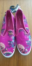 PRIMARK Size 7 Fuschia Soft Shoe.....New with Tags