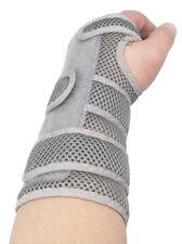 LTG PRO® Wrist Support Breathable Mesh Brace Splint Carpal Tunnel Strain Sprain