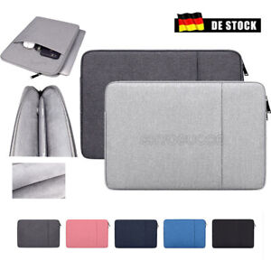 """Für Apple MacBook Air Pro 13"""" 2020 Schutzhülle Tablet Cover Case Sleeve Tasche"""