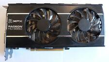XFX Radeon HD 6850 1GB DDR5 PCI-E Grafikkarte