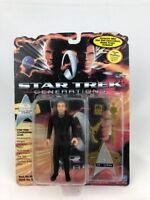 Star Trek Generations Dr Soran Action Figure Playmates 1994 NEW