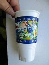 Super-Bowl Xxxvii 32 oz Big Gulp 7/11 Plastic Cup January 26 2003 Football Pepsi