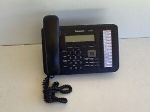 Panasonic KX-DT543 Black 24 Button 3-Line LCD Digital Speakerphone qty available