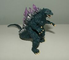 BANDAI Gashapon HG 2000/2001 GODZILLA Mini Figure Series 7