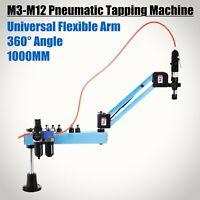 M12 Gewindeschneidapparat MK2 für Innengewinde M3 NEU