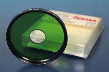 Hama ø55m farbeffektfilter effect filtro filtre color-spot verde Green - (91814)