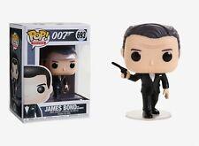 Funko Pop Movies: 007™ - James Bond from Goldeneye Vinyl Figure #35687
