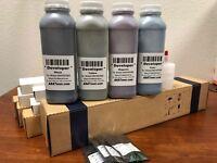 4 REPAIR Drum KIT for BIZHUB C452 C552 C652 (OPC, Blade, Chip, Developer) Refill