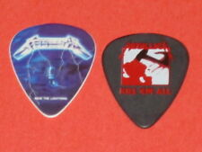 Set of 2 Metallica Pick Ride The Lightning Kill 'em All Rare Record Store Day 16