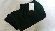 Ladies Lawn Bowls  Size 18 3/4 Pants Cotton Lined