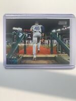 2020 Topps Stadium Club GAVIN LUX RC MEMBERS ONLY Rookie Card CASE HIT #298