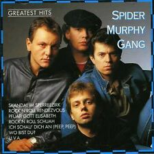 Spider Murphy Gang - Greatest Hits [New CD]