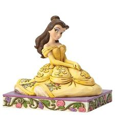 Disney Traditions 4050410 Be Kind Belle