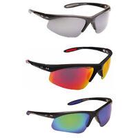 Eyelevel Mens Crossfire Polarized Sunglasses UV400 UVA UVB Anti Glare Lens