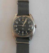 HAMILTON  military RAF  wrist watch  6BB-6645-99 523-8290 7156/75 /I