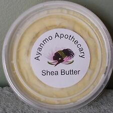 African Shea Butter 8oz. container