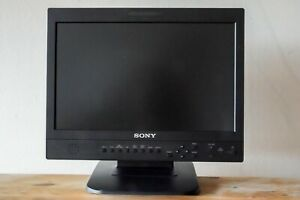 SONY LMD-1530W Referenzmonitor für Videoschnitt und Bildbearbeitung