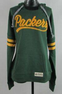 Green Bay Packers NFL G-III Youth Long Sleeve Hoodie
