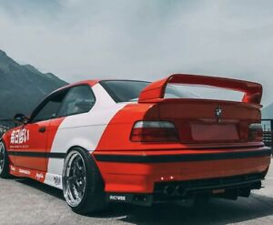 BMW E36 LTW GT WING 92-99 (COUPE OR VERT) SPOILER