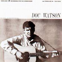 Doc Watson - Doc Watson [New CD] UK - Import