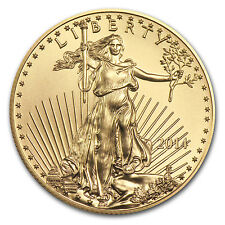 2014 1/4 oz Gold American Eagle BU - SKU #79040