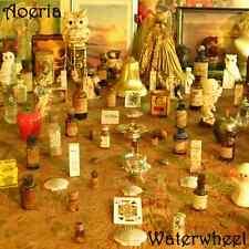 AOERIA Waterwheel CD NEW Album NEW Progressive Alternative Hard Psych Rock Indie