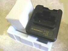 Motorola Keynote pager wall charger. Nln3305C. Brand New.Awesome Deal