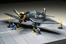 Corgi: F4U-1D Corsair with Carrier Deck Set (Limited Edition 60 of 1430) (1:72)