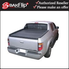 BakFlip G2 Hard Folding Tonneau Cover for 2005-2016 Honda Ridgeline 5' Short Bed
