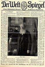 Felix Dahn (verstorben) & Neue Werke des Tiermalers Richard Friese  von 1912