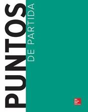 Puntos (Student Edition) by Dorwick, Thalia, Pérez-Gironés, Ana María, Becher,