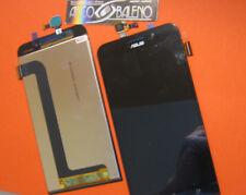 PR1 DISPLAY LCD+TOUCH SCREEN PER ASUS ZENFONE MAX ZC550KL NERO Z010 RICAMBIO