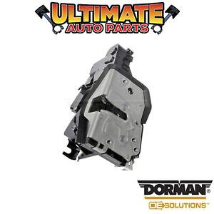 Dorman: 937-813 - Power Door Latch Assembly